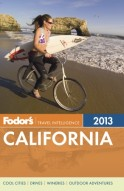 Fodor's California 2013