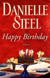 Happy Birthday!  By Danielle Steel