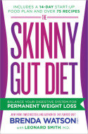 The Skinny Gut Diet