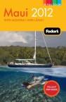 Fodor's Maui 2012