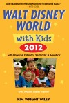 Fodor's Walt Disney World with Kids 2012