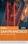 Fodor's San Francisco 2012