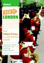 Fodor's See It London, 5th Edition