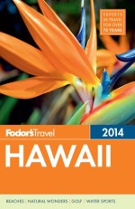 Fodor's Hawaii 2014