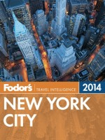 Fodor's New York City 2014