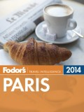 Fodor's Paris 2014