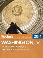 Fodor's Washington, D.C. 2014
