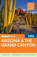 Fodor's Arizona & the Grand Canyon 2014