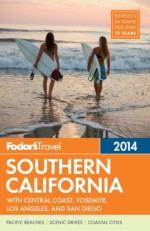 Fodor's Southern California 2014