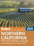 Fodor's Northern California 2014
