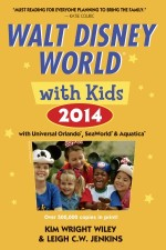 Fodor's Walt Disney World with Kids 2014