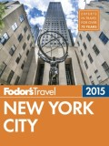 Fodor's New York City 2015