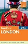 Fodor's London 2015