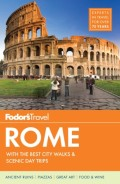 Fodor's Rome