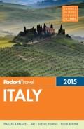 Fodor's Italy 2015