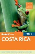 Fodor's Costa Rica 2015