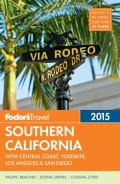 Fodor's Southern California 2015