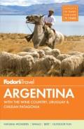 Fodor's Argentina