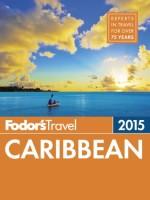 Fodor's Caribbean 2015