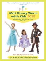 Fodor's Walt Disney World with Kids 2015
