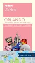 Fodor's Orlando 25 Best