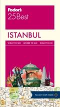 Fodor's Istanbul 25 Best