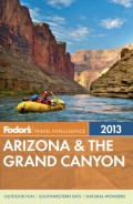 Fodor's Arizona & the Grand Canyon 2013