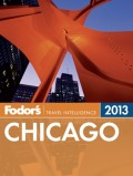 Fodor's Chicago 2013