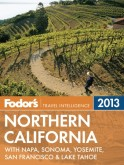 Fodor's Northern California 2013
