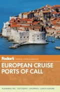 Fodor's European Cruise Ports of Call