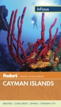 Fodor's In Focus Cayman Islands