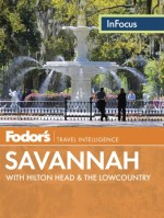 Fodor's In Focus Savannah