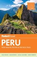 Fodor's Peru