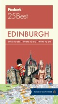 Fodor's Edinburgh 25 Best