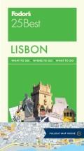 Fodor's Lisbon 25 Best