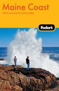 Fodor's Maine Coast, 3rd Edition