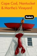Fodor's Cape Cod, Nantucket & Martha's Vineyard