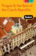 Fodor's Prague & the Best of the Czech Republic