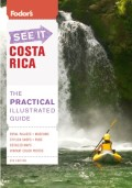 Fodor's See It Costa Rica, Third Edition