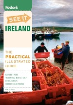 Fodor's See It Ireland, 4th Edition