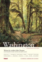 Compass American Guides: Washington, 4th Edition