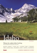 Compass American Guides: Idaho, 3rd Edition