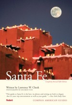 Compass American Guides: Santa Fe, 5th Edition