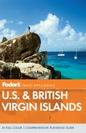 Fodor's In Focus Virgin Islands, 1st Edition