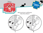Wreck-It Ralph Picture Puzzle