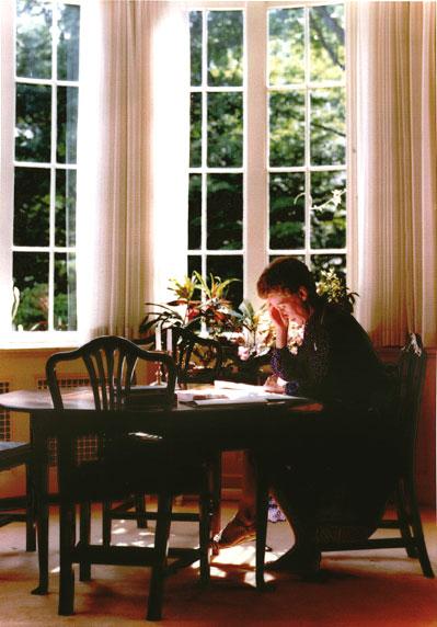 Borzoi Reader | Authors | Jill Ker Conway
