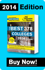 Best 373 Colleges, 2011 Edition