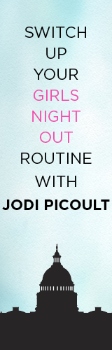 An Evening with Jodi Picoult