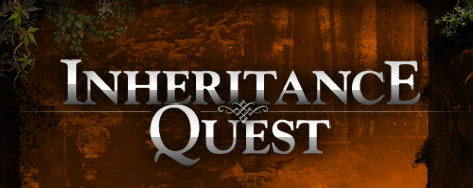 inheritance quest