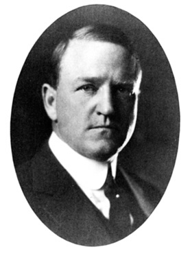 George <b>Herbert Walker</b> (1874-1953). Full Caption - 001